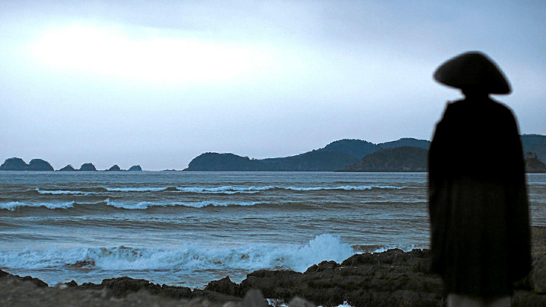 Tsunami spirits
