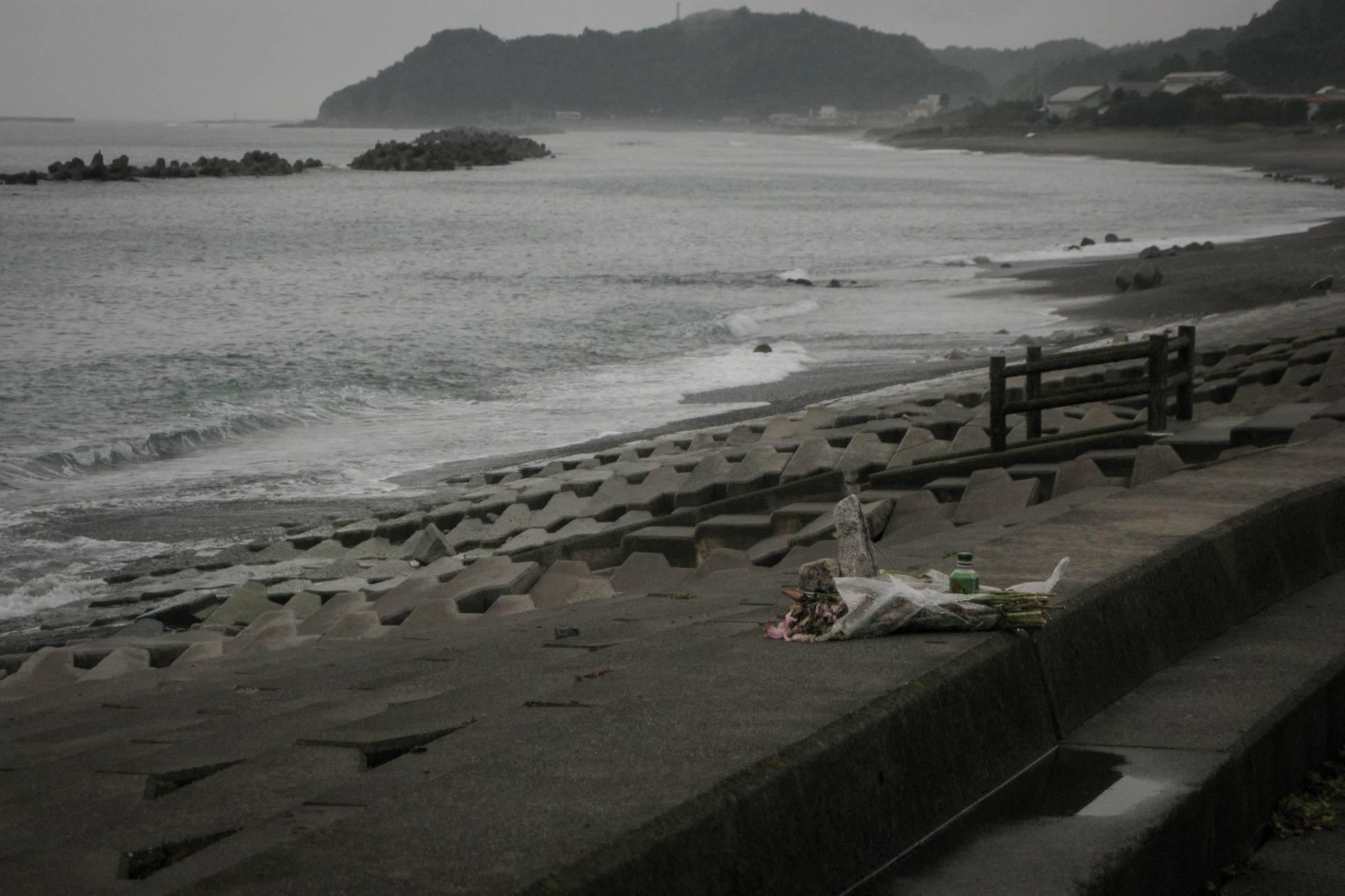 Tsunami spirits: The restless spirits and phantom taxi passengers of Japan's disaster zone 2