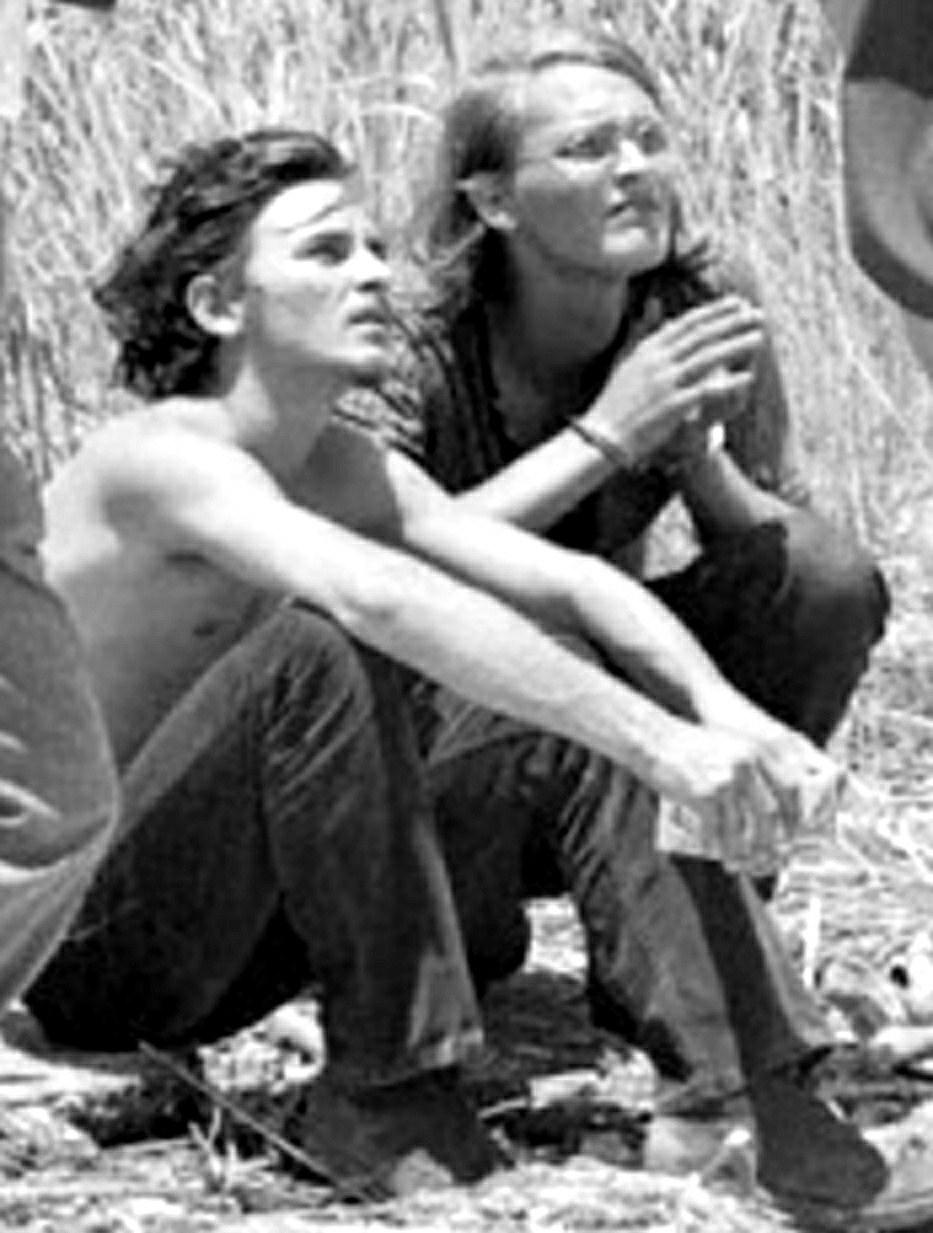 Elmer Wayne Henley en David Owen Brooks, Dean Corll