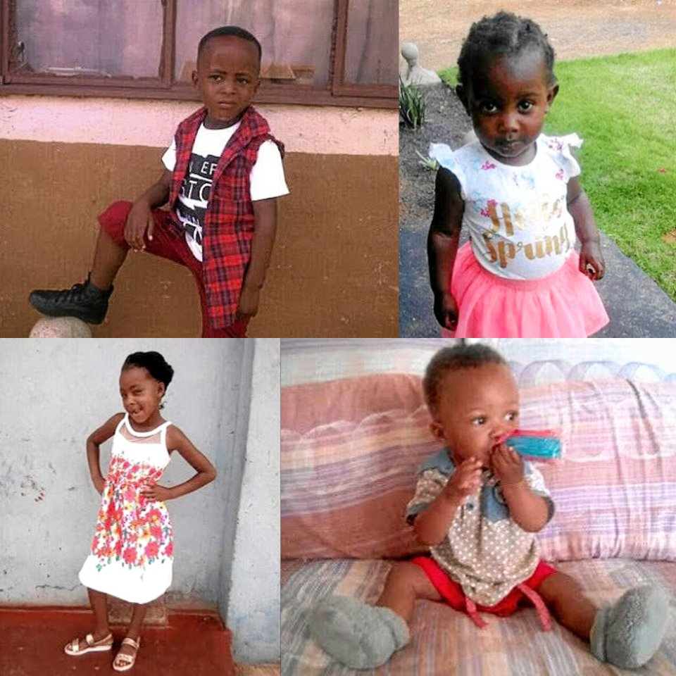 ZinhleMaditla: The Mpumalanga mom who poisoned her 4 children to death! 1