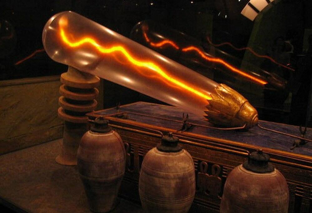 Αρχαίος τηλέγραφος: Φωτεινά σήματα που χρησιμοποιούνται για επικοινωνία στην αρχαία Αίγυπτο; 8