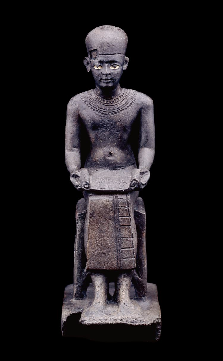 Αρχαίος τηλέγραφος: Φωτεινά σήματα που χρησιμοποιούνται για επικοινωνία στην αρχαία Αίγυπτο; 6