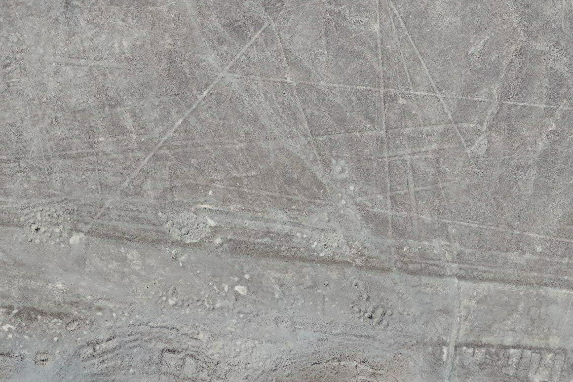 Đường Palpa: Có phải những đường geoglyph bí ẩn này cổ hơn đường Nazca 1,000 năm? 7