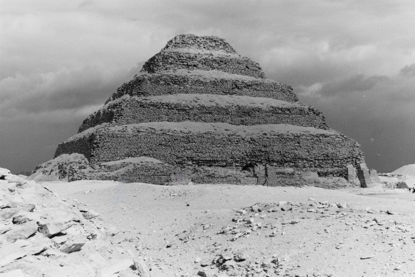 Αρχαίος τηλέγραφος: Φωτεινά σήματα που χρησιμοποιούνται για επικοινωνία στην αρχαία Αίγυπτο; 5