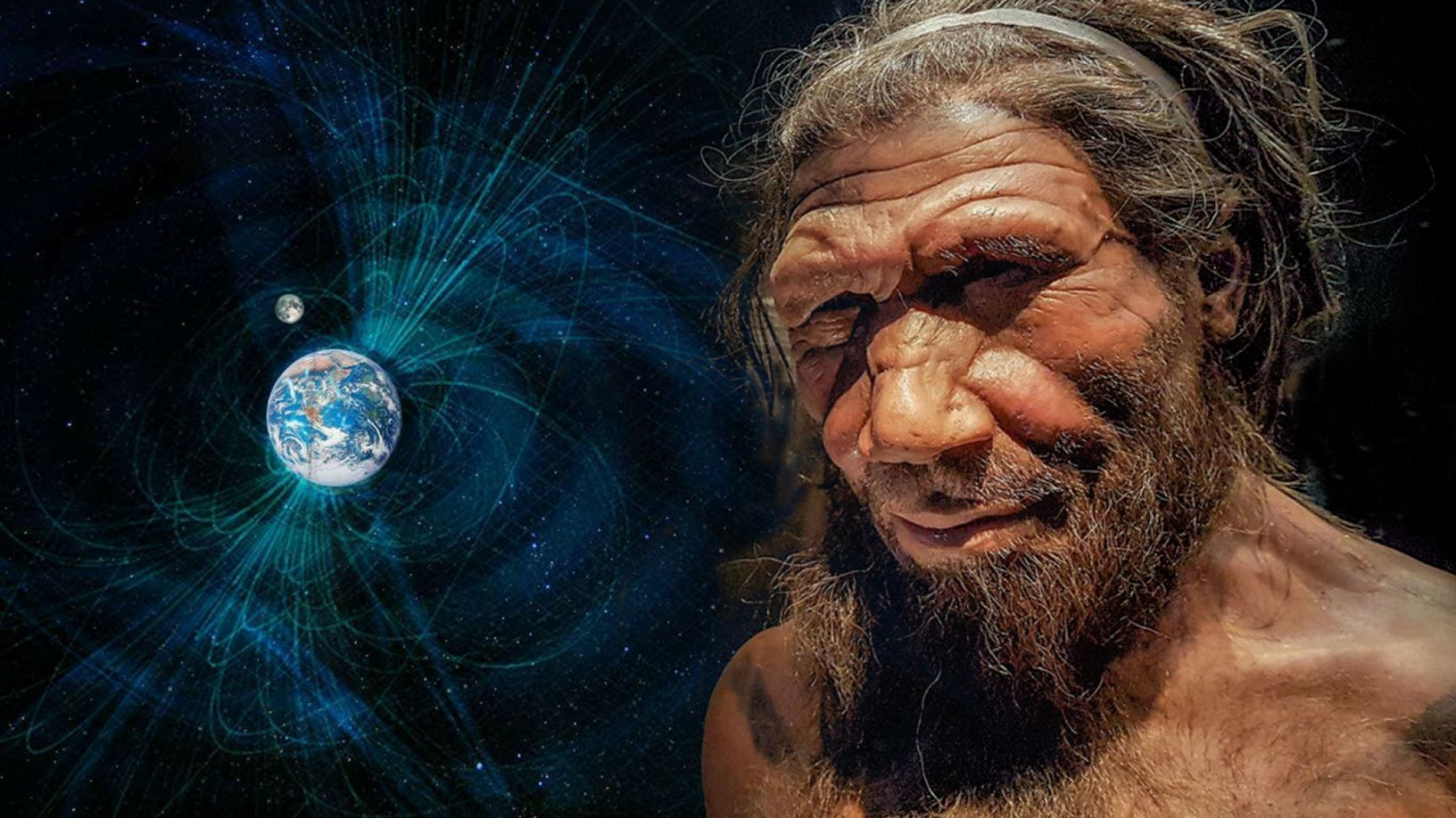 End of Neanderthals caused by flip of Earth's magnetic field 42,000 years ago, study reveals 2
