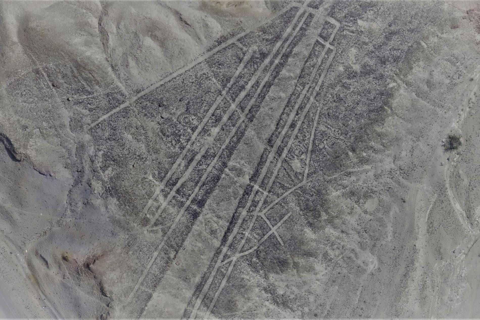 Đường Palpa: Có phải những đường geoglyph bí ẩn này cổ hơn đường Nazca 1,000 năm? 6