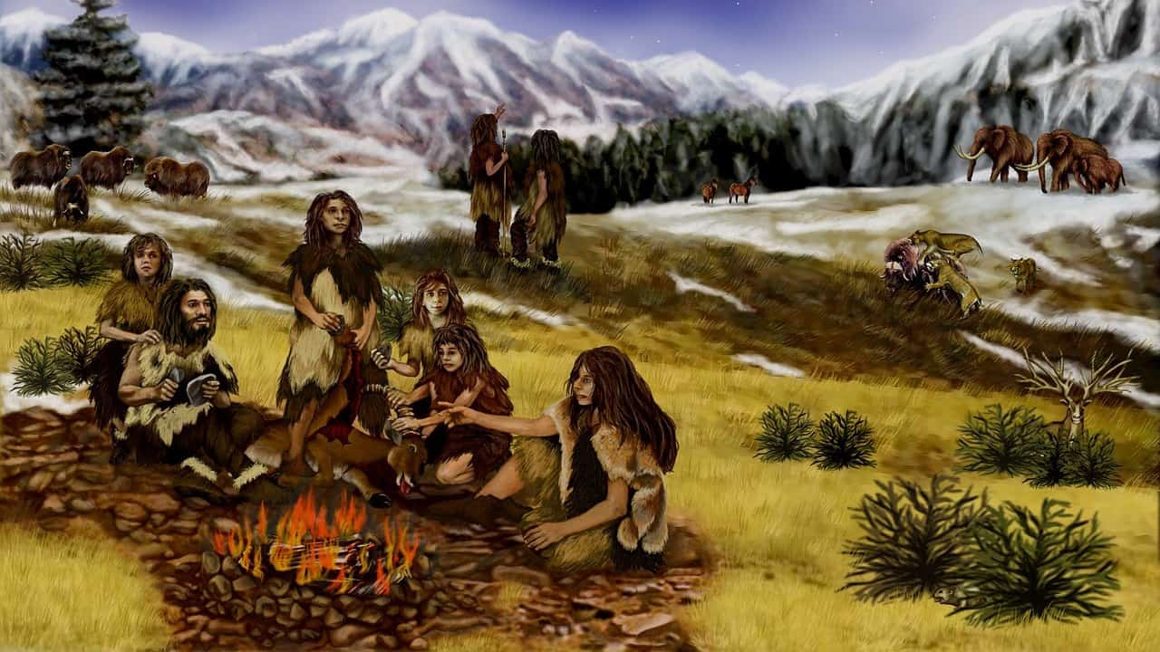 End of Neanderthals caused by flip of Earth's magnetic field 42,000 years ago, study reveals 4