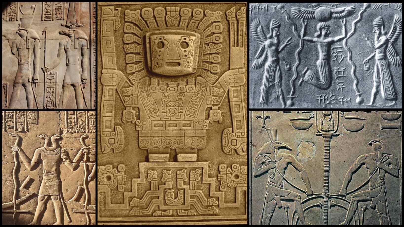 """Schriften aus dem Jahr 947 n. Chr. Von Abu al-Hasan Ali al-Mas'udi beschreiben arabische Legenden, die besagen, dass die Ägypter die Pyramiden mit Levitation gebaut haben. Ein """"magischer Papyrus"""" wurde unter die schweren Steine gelegt, dann wurden die Spuren mit einem rad Metall getroffen. Dann schwebten Steine auf einem Weg, der von denselben mysteriösen Metallstangen gesäumt war."""