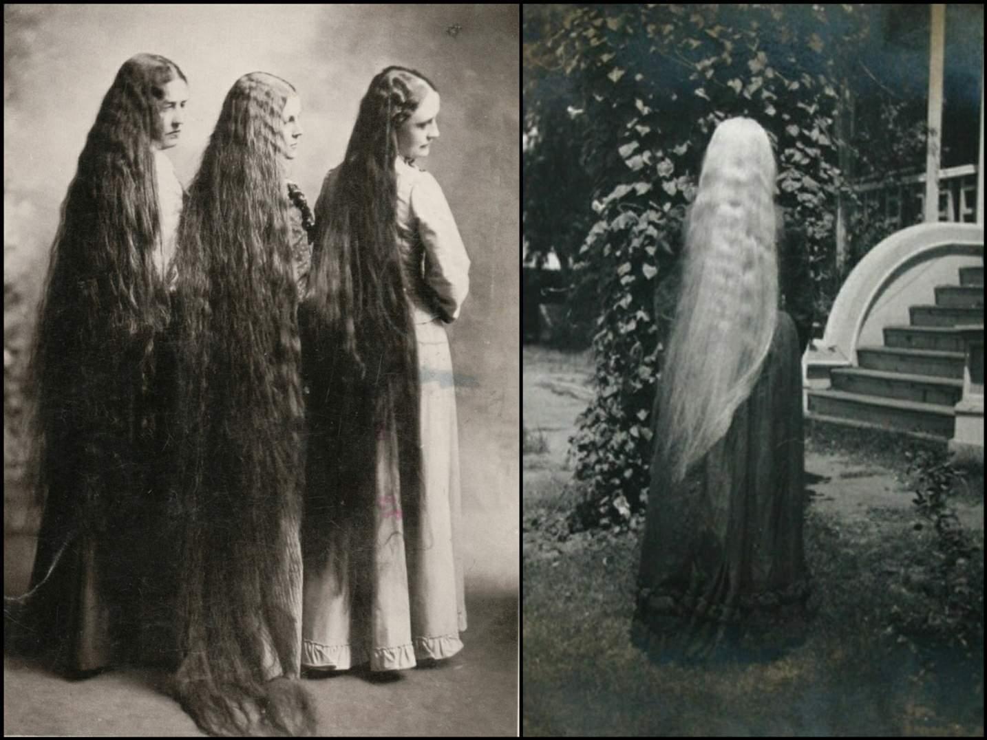 Vril ladies