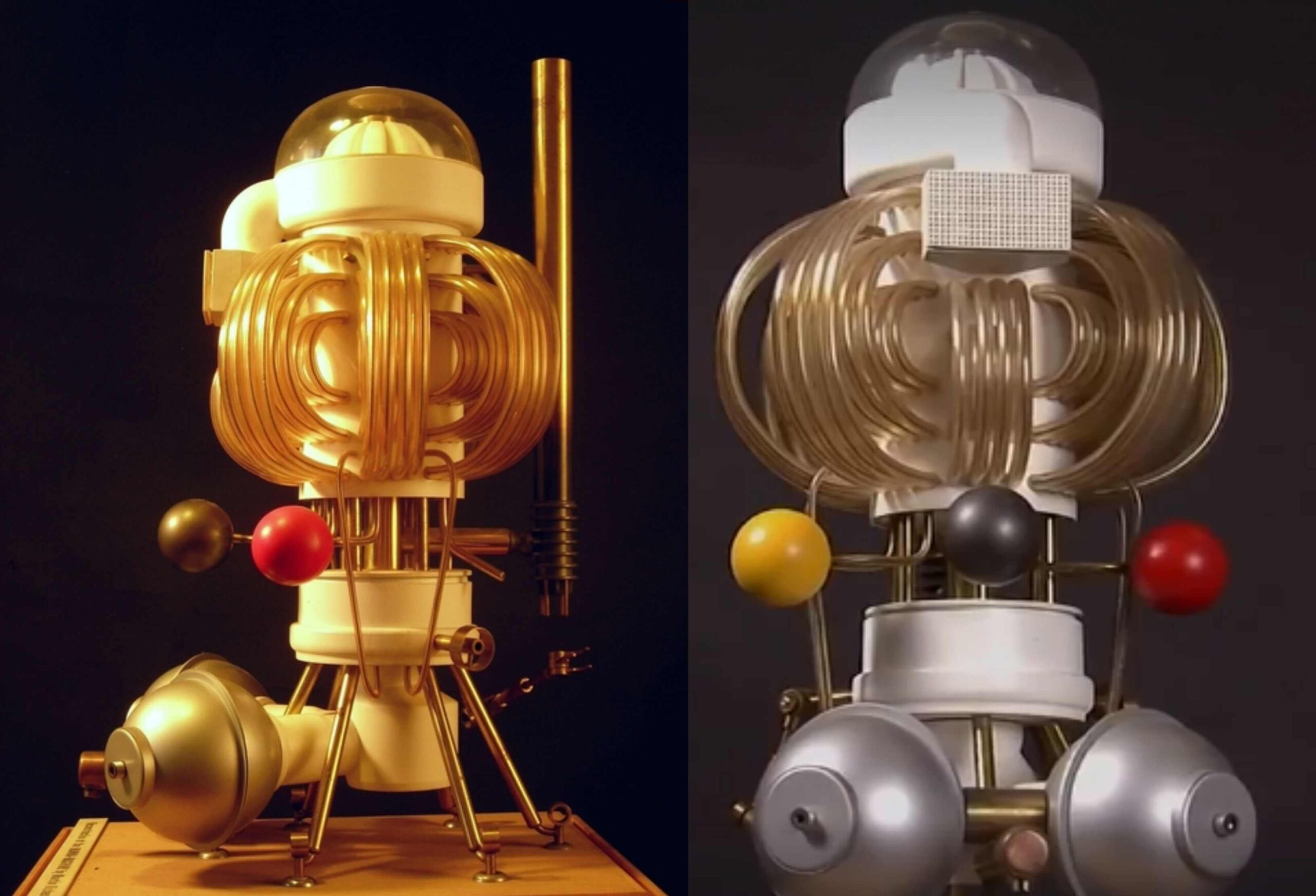 The Manna Machine: The mysterious alien machine that produced food for desert people 6