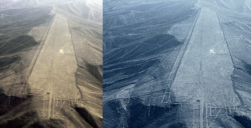 The Nazca Lines: Ancient Vimana Runways? 5