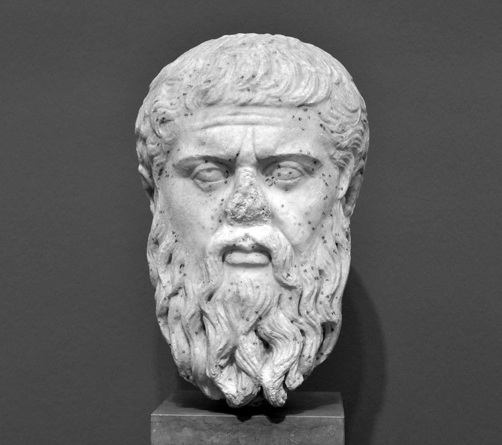 The Earth Grid Plato