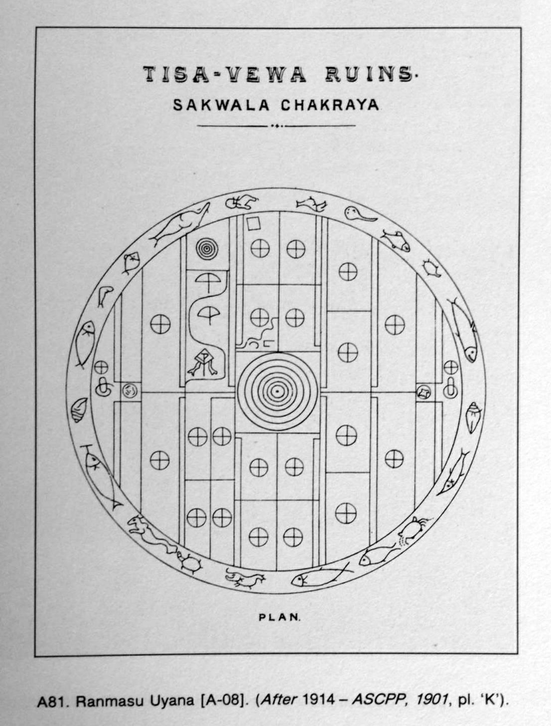Sakwala Chakraya