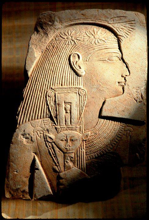 The mysterious Egyptian sistro that could open portals and change climate? 3