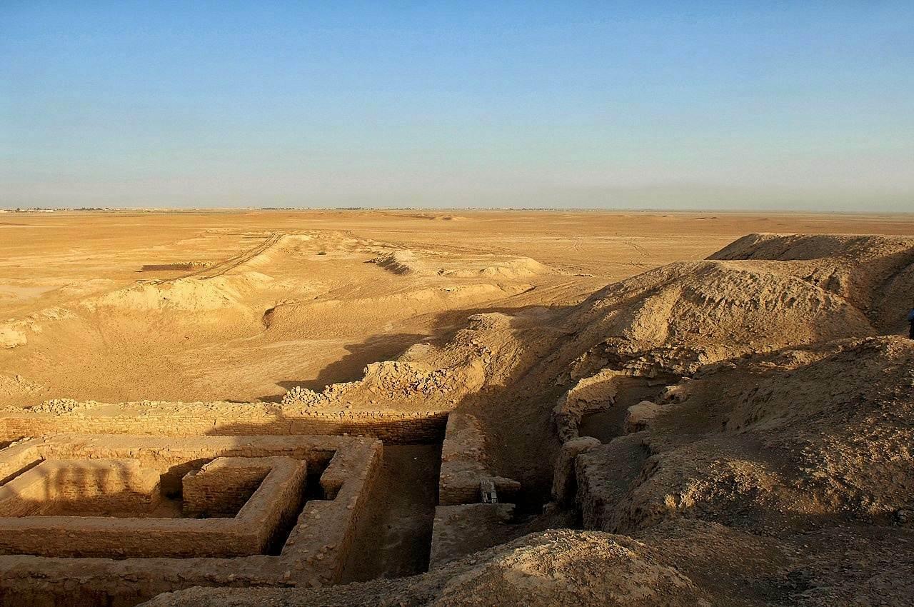 Uruk: Počiatočné mesto ľudskej civilizácie, ktoré svojimi pokrokovými poznatkami zmenilo svet 3