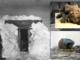 আর্টিক এবং অ্যান্টার্কটিক 10 এর চিরন্তন বরফে 2 টি রহস্যজনক আবিষ্কার হয়েছে