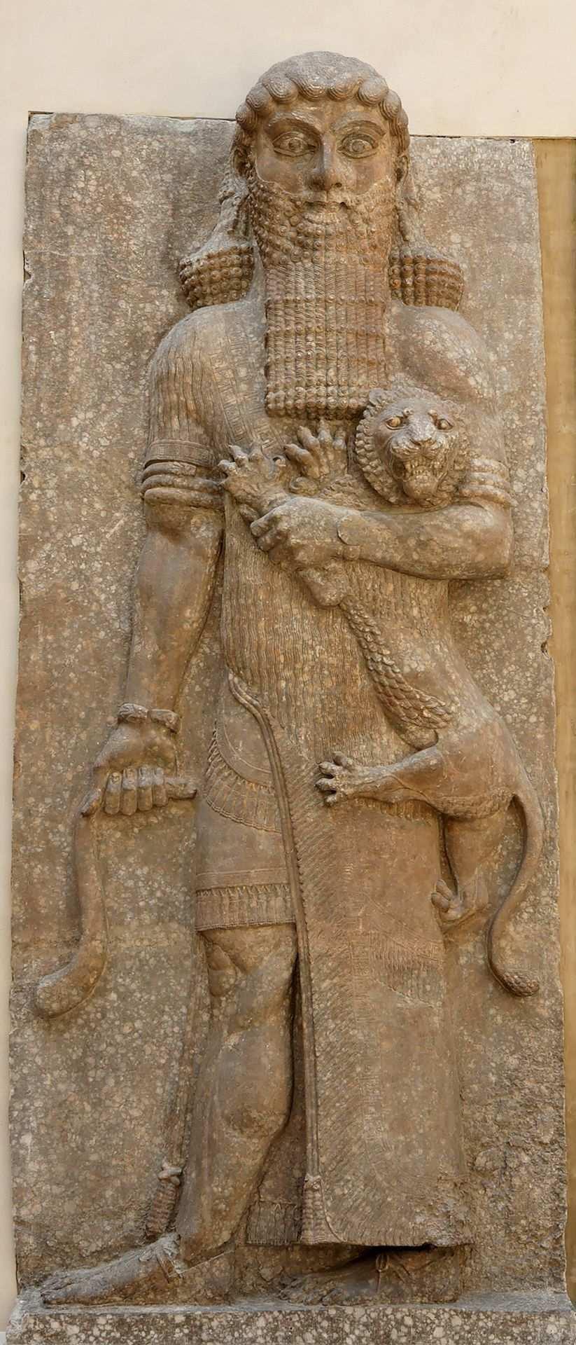 Uruk: Počiatočné mesto ľudskej civilizácie, ktoré svojimi pokrokovými poznatkami zmenilo svet 4
