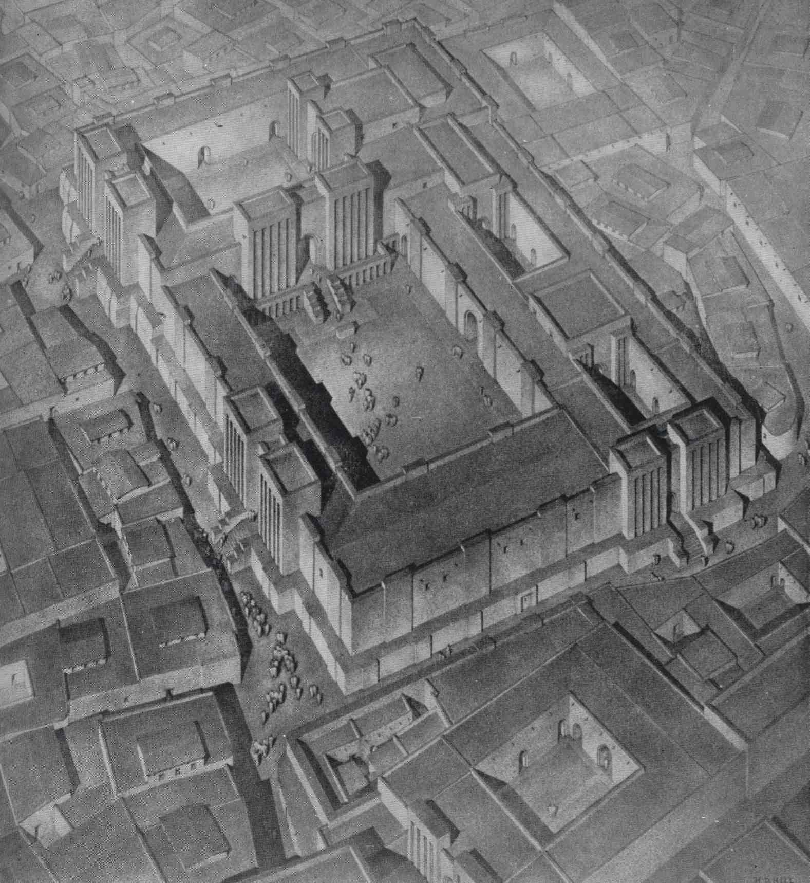 Uruk: Počiatočné mesto ľudskej civilizácie, ktoré svojimi pokrokovými poznatkami zmenilo svet 2