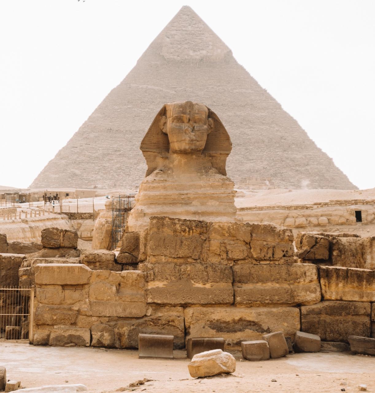 second sphinx
