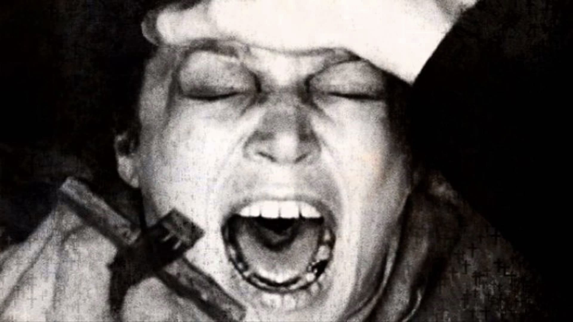 The exorcism of Anna Ecklund: America's most terrifying story of demonic possession from the 1920s 5