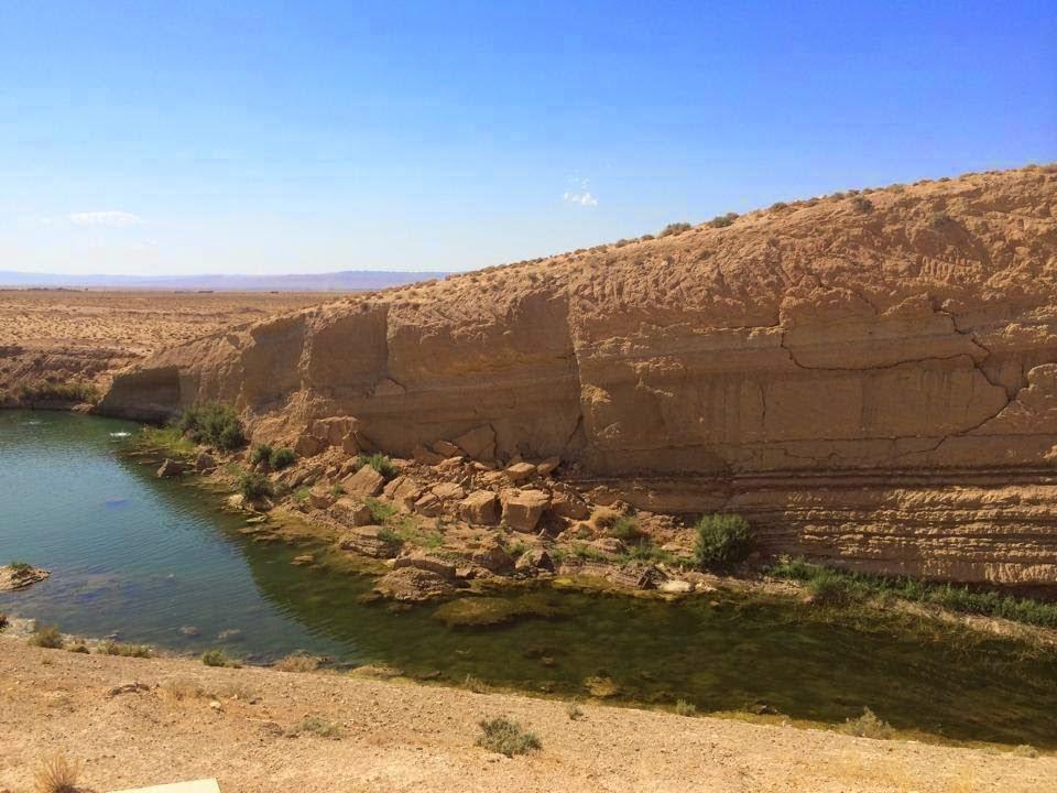 Meer van Gafsa