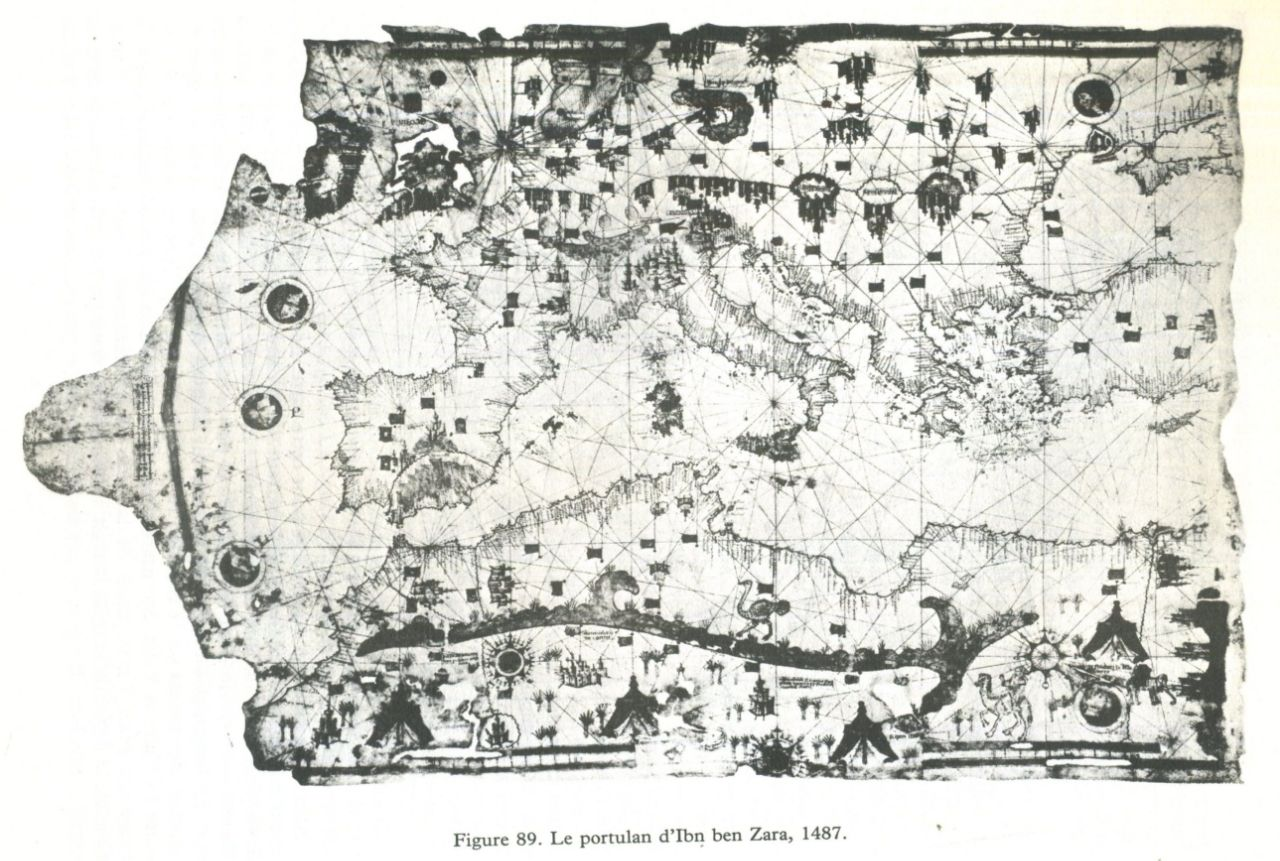Antediluvian Maps: Evidence of advanced civilizations before written history 4