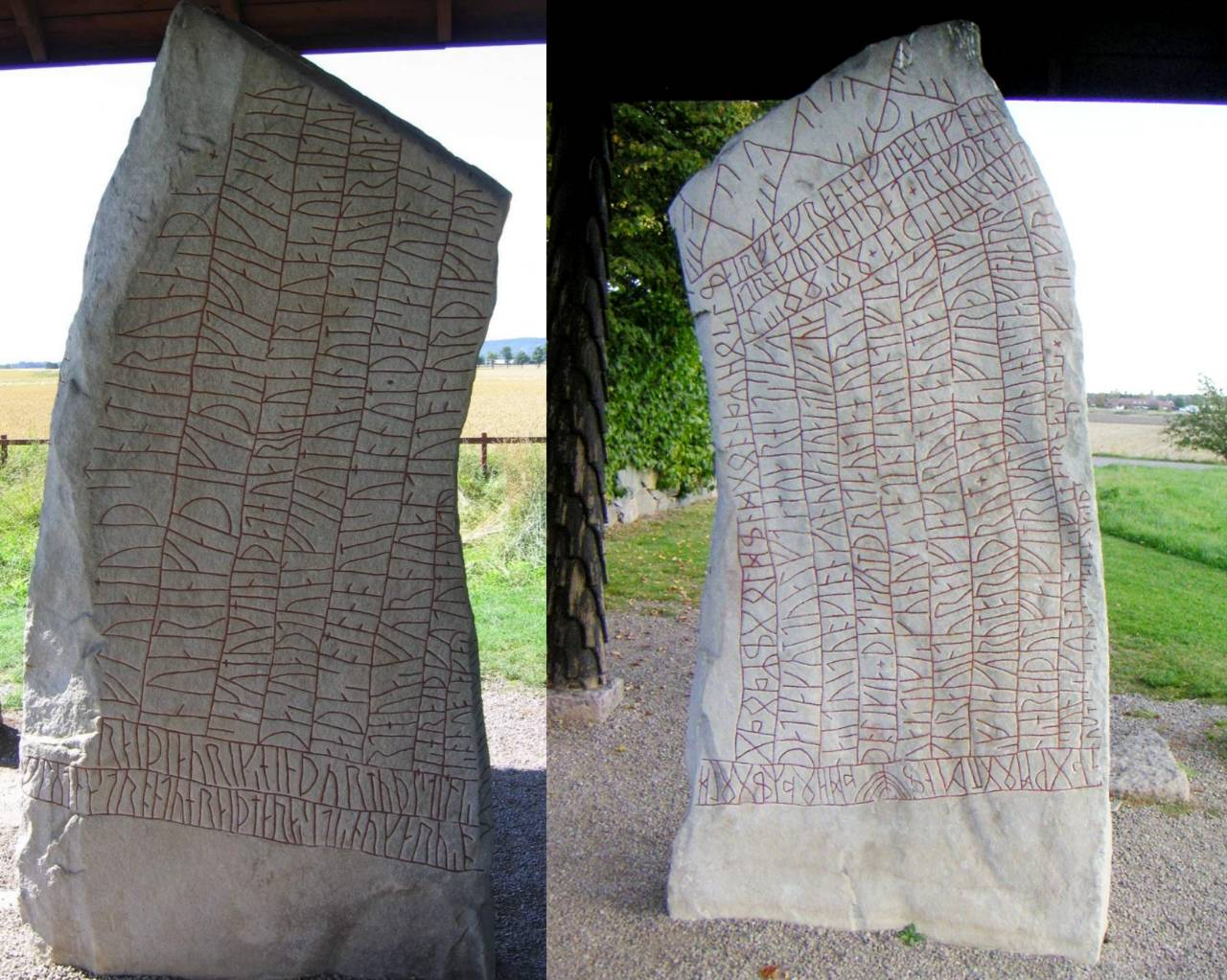 Rök Runestone