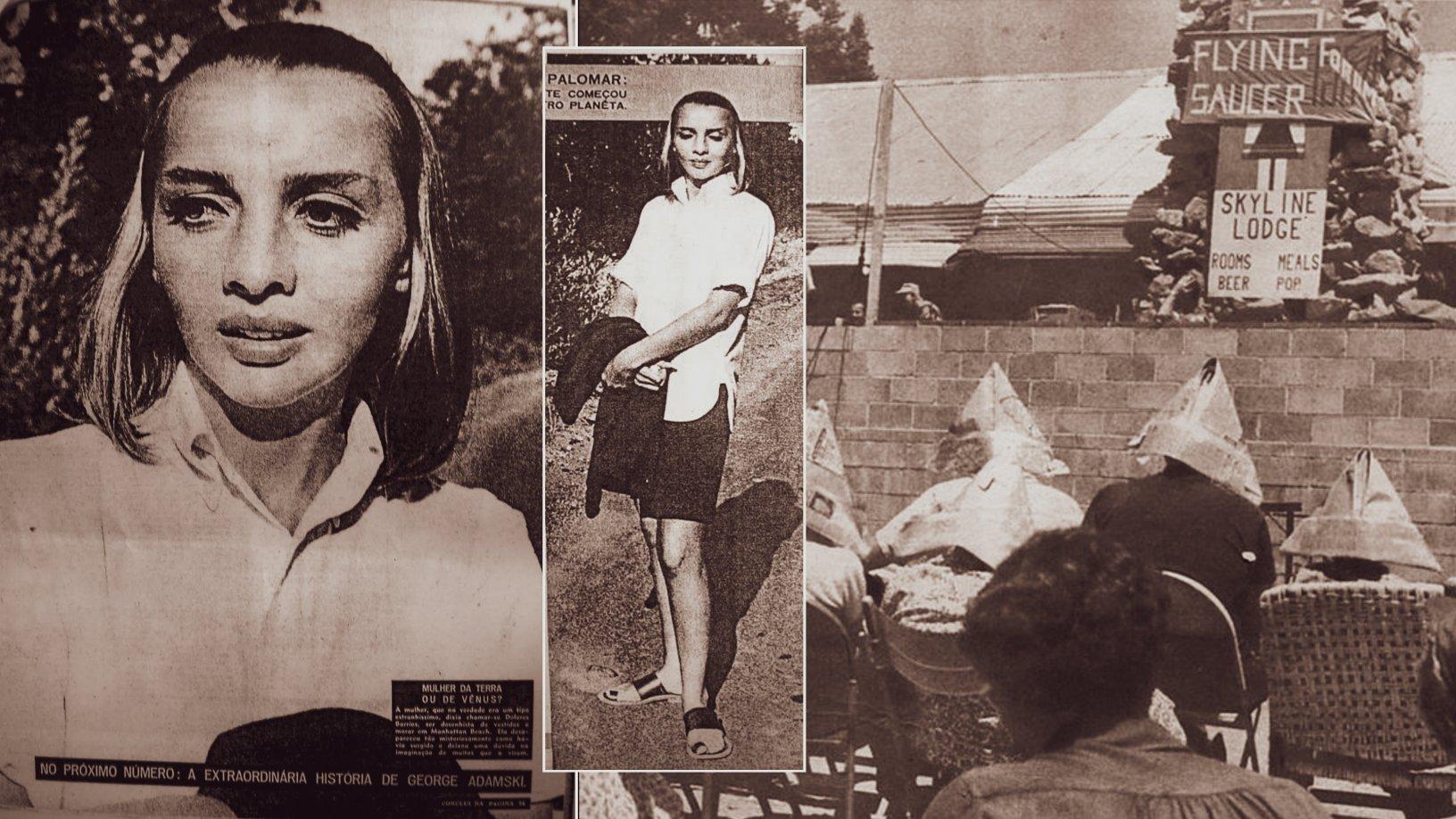 Η περίπτωση της Ντολόρες Μπάριος.