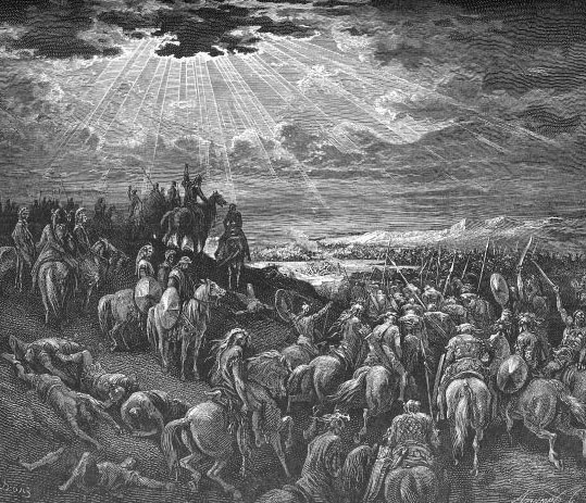The Miracle of the Sun & the Lady of Fatima 4