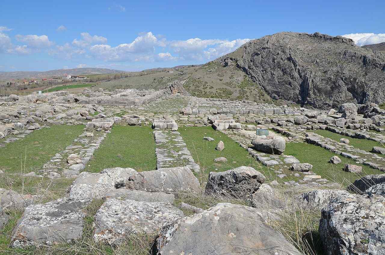 Hattusa: The cursed city of the Hittites 2