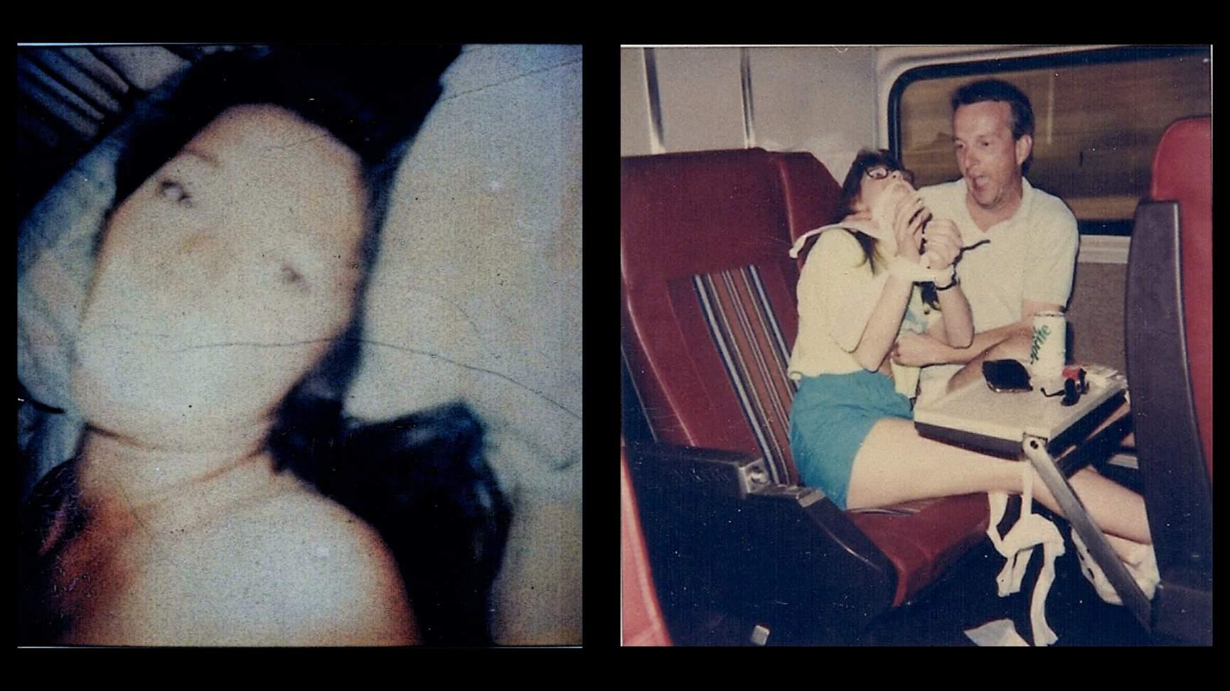 Tara Calico, Tara Calico polaroid