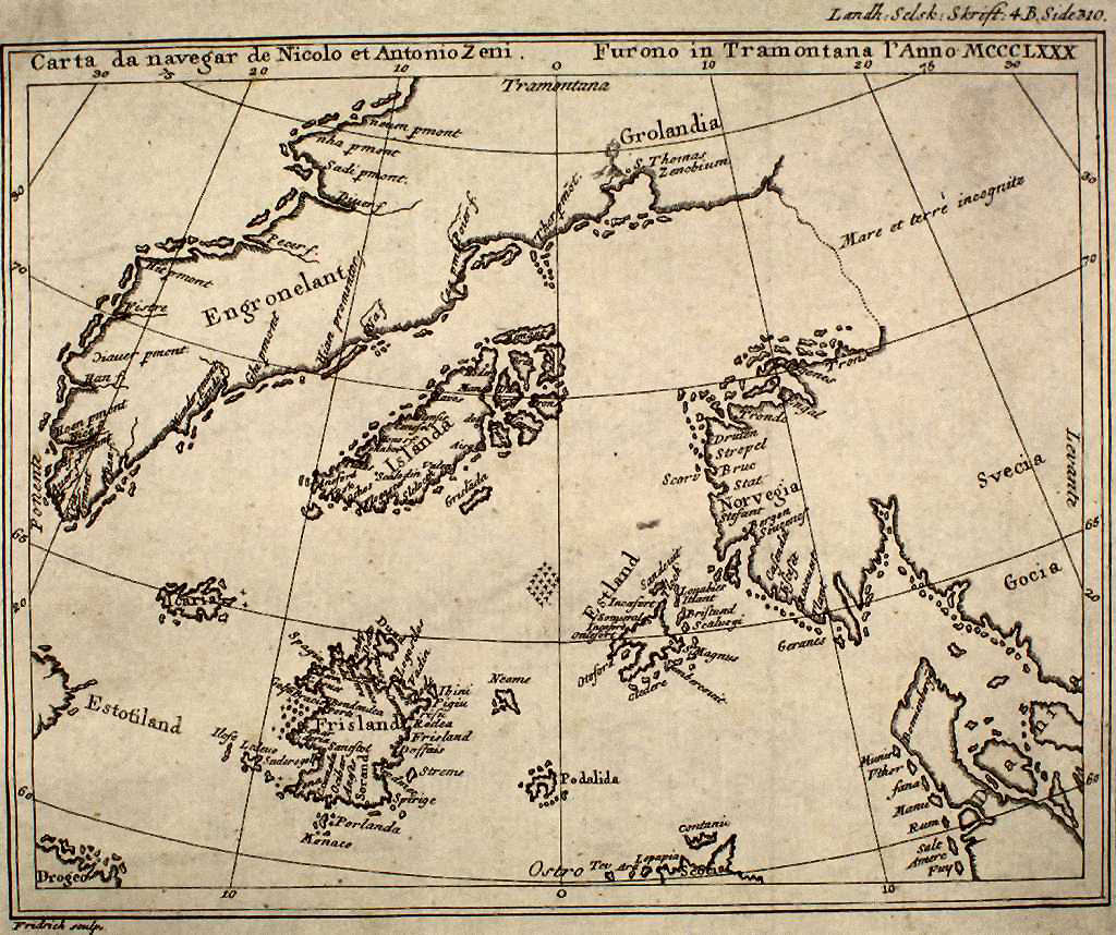 Antediluvian Maps: Evidence of advanced civilizations before written history 3
