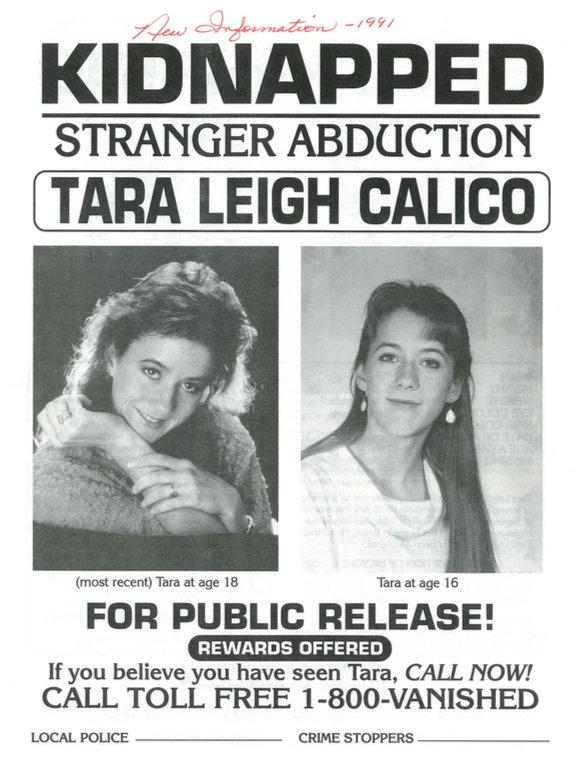 Tara Calico
