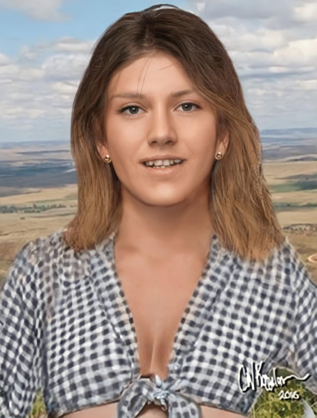 Sheridan Jane Doe, Wyoming homicide victim