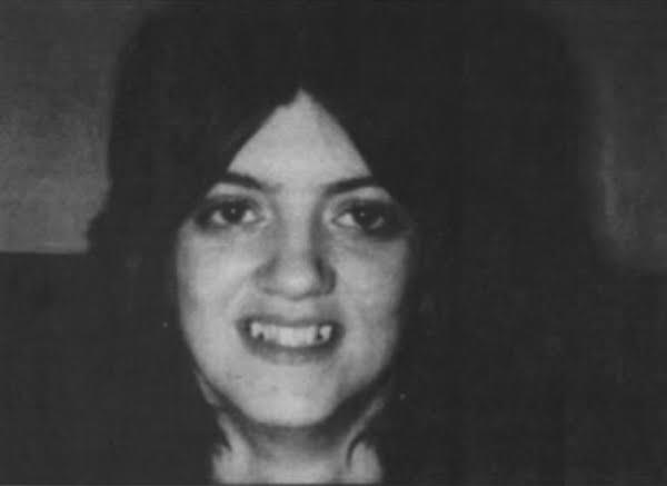 Pamela Rose McCall