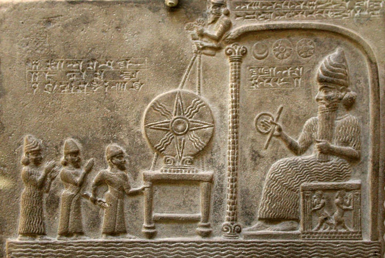 De legende van Anunnaki en Nibiru: een verborgen geheim achter de oorsprong van onze beschaving? 6