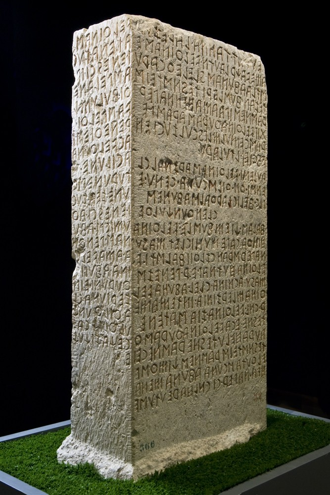 The Liber Linteus: An Egyptian mummy encased in a secret message 6